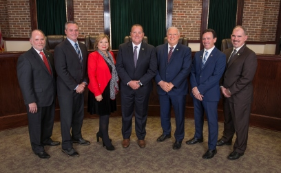 Pasco County Commissioners Group