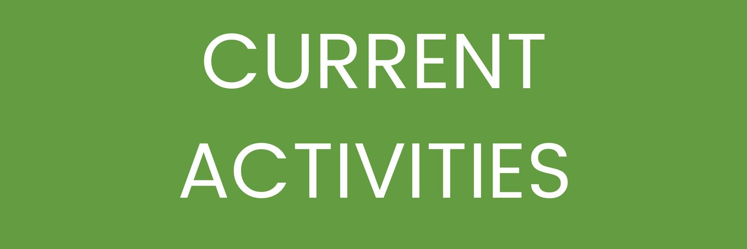 Current Activities Button