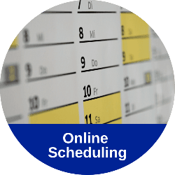 Online Scheduling for Pasco County Animal Services via Wait While