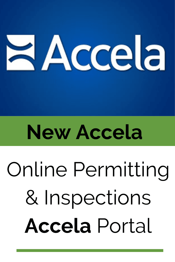 New Accela Button