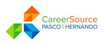 Logo for CareerSource Pasco Hernando